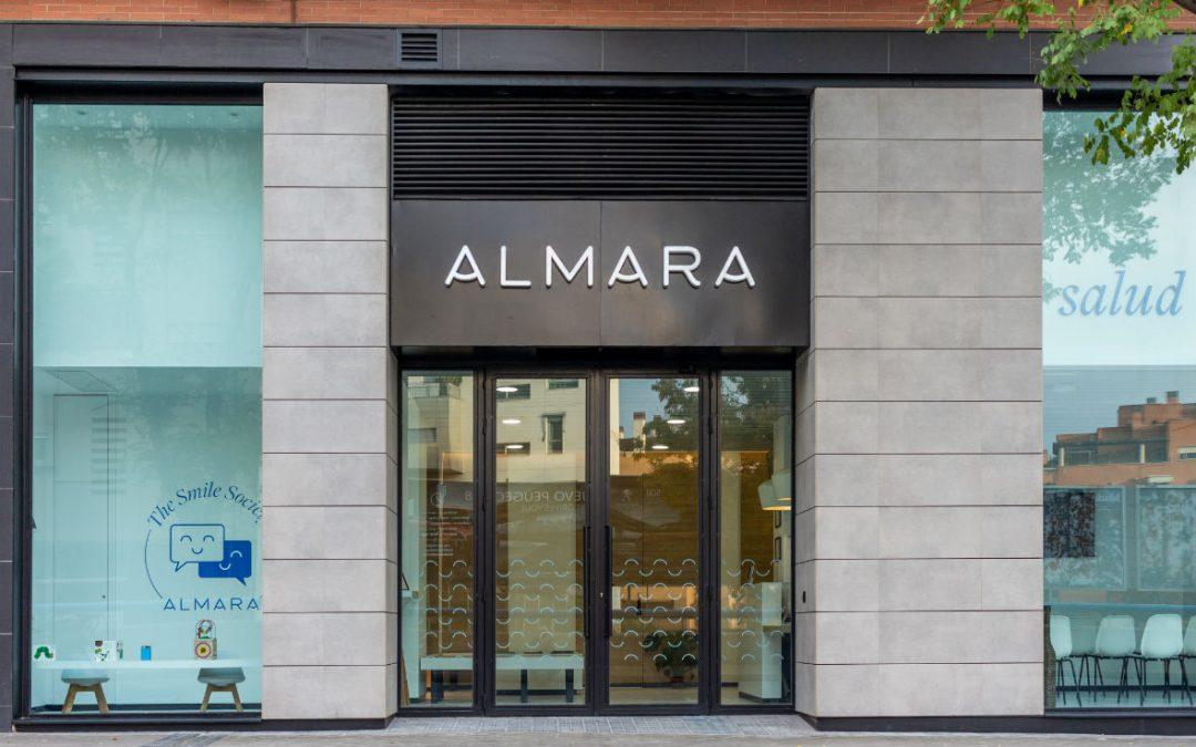 Jornadas puertas abiertas invisalign en Almara