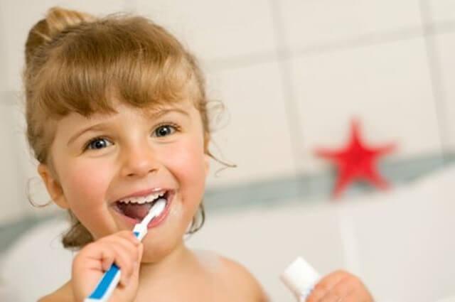 6 tratamientos más comunes de odontología para niños