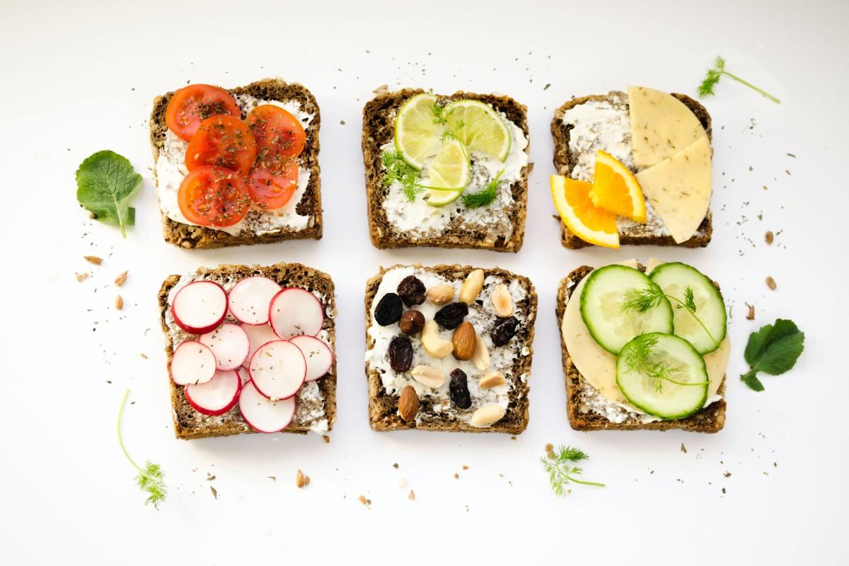 mejorar tu alimentación durante el confinamiento