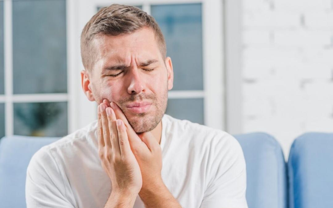 ¿Cómo aliviar la sensibilidad dental?