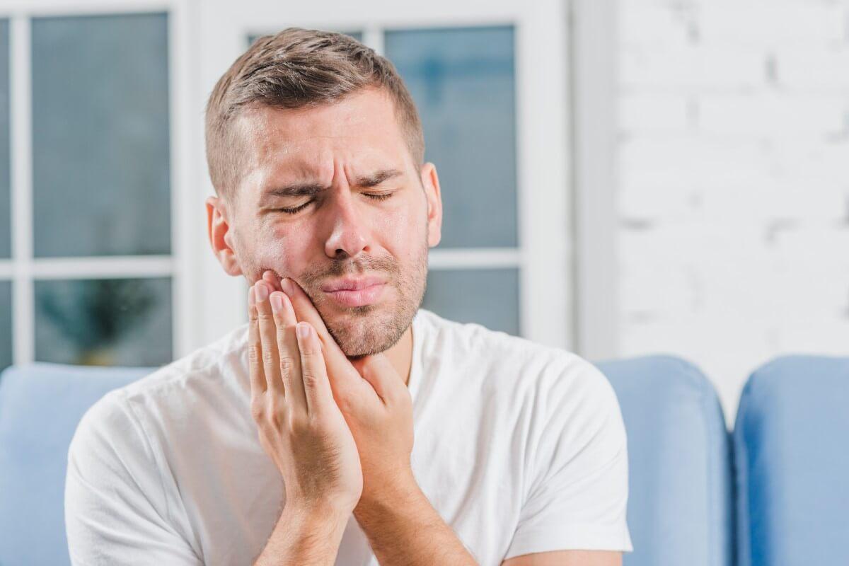 Cómo aliviar la sensibilidad dental