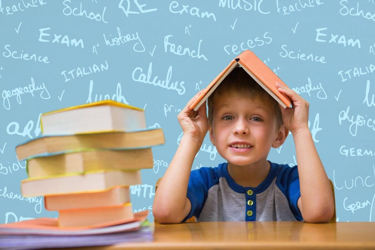 problemas del lenguaje más comunes en los niños