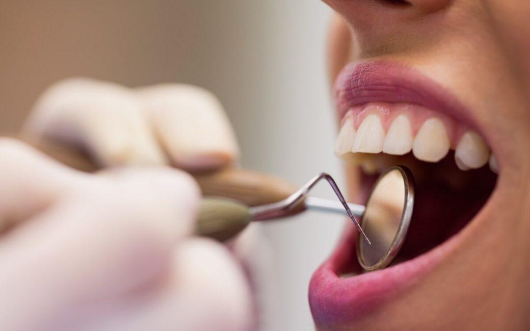¿Cuándo es bueno cambiar de dentista?
