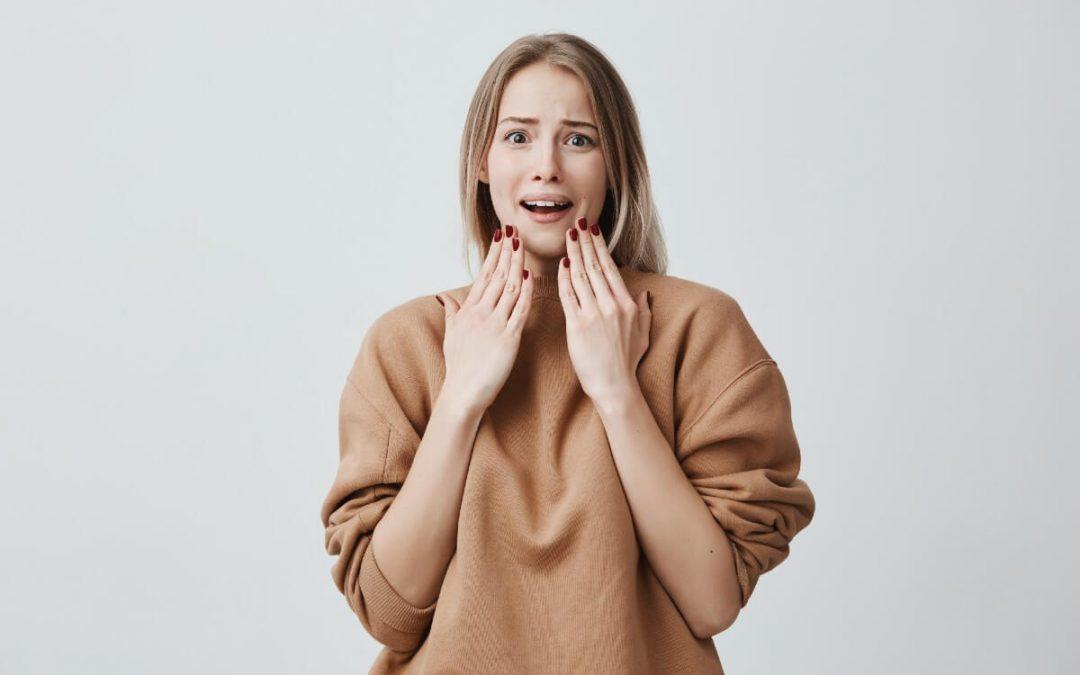 ¿Cómo afecta el estrés a los dientes?