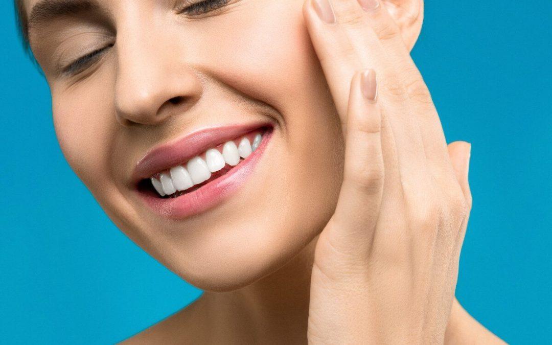 ¿Qué es un blanqueamiento dental interno?