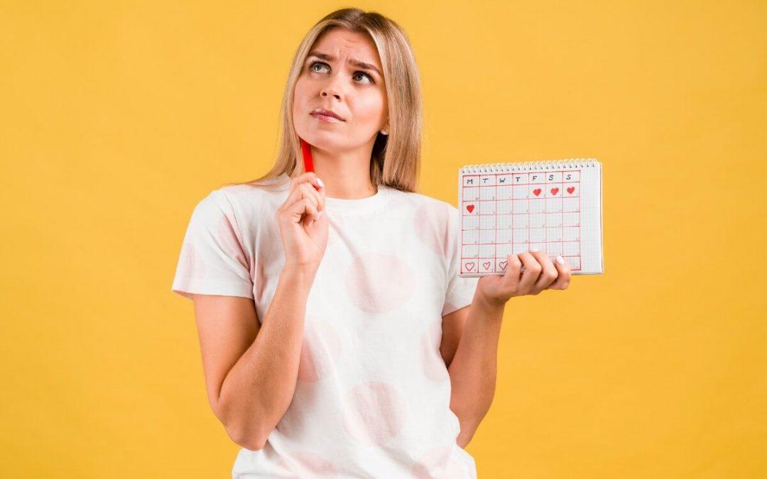 Sangrado de encías durante la menstruación: ¿a qué se debe?