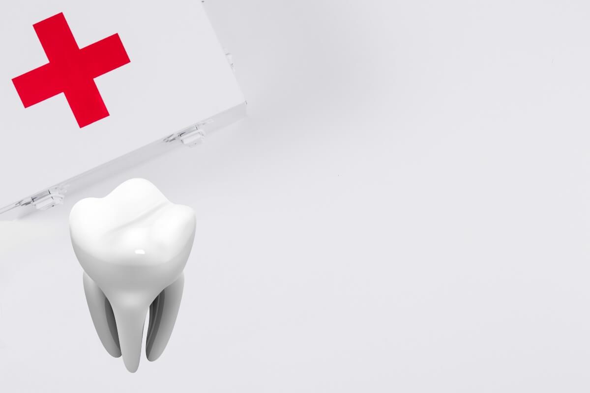 urgencias dentales más comunes